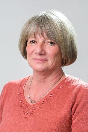 Bc. Hana Buchalová