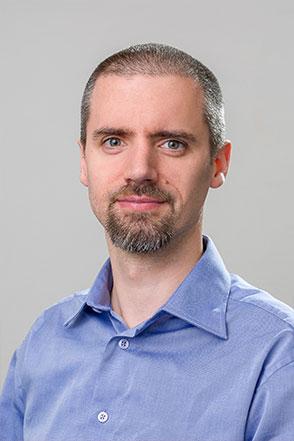 Ing. Petr Achs
